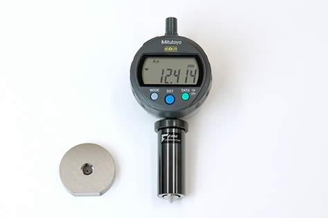 口元径測定器
