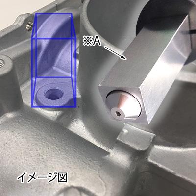 特殊口元径測定器2